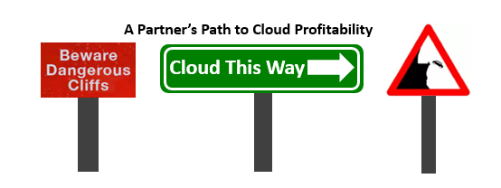 Download a Tech Partner Cloud Profitability Roadmap