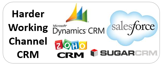 How to Make Your CRM Work Harder to Generate Channel Growth