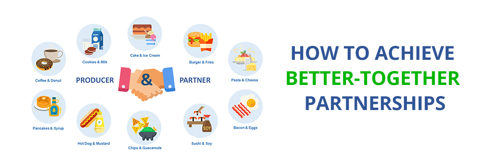 How To Achieve Better-Together Partnerships