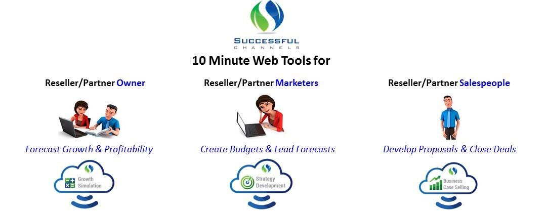 10 Minute web Tool