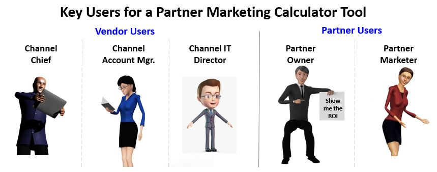 Partner Marketing Planning, Budgeting, Forecasting, and ROI Calculator (Part A)