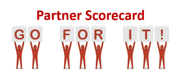 Partner Scorecard Systems that Motivate and Improve Partner Commitment Levels