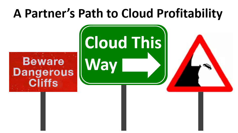 Cloud Profitability