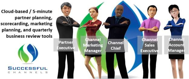 Successful Channels One Page Overview