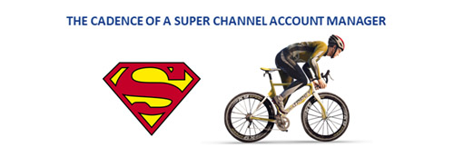 The Cadence of a Super Channel Account Manager