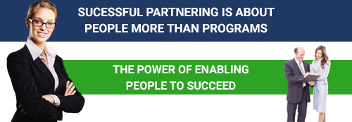 Successful Partnering is More about People than Programs